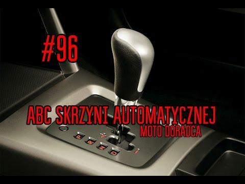 ABC skrzyni automatycznej 96 MOTO DORADCA