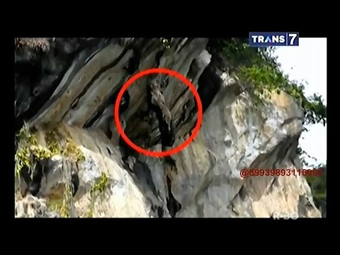 On The Spot 7 Mitos Batu Misterius