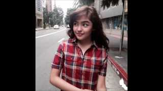 Andrea Brillantes twin sister
