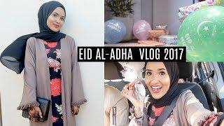 EID AL- ADHA VLOG 2017! | Usual Somali Rituals| Zeinah Nur