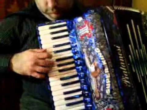 piatanesi compact fisarmonica Accordion Accordeon Acordeao