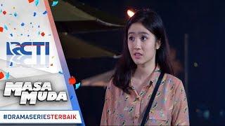MASA MUDA - Safina Bingung Jawab Pertanyaan Reza Tentang Adam [13 April 2017]