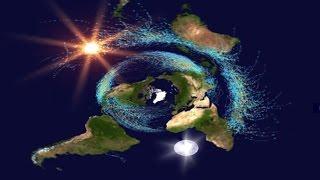 Saindo da Matrix parte 43 - Evidências da Terra Plana parte 3 - O Sol e a Perspectiva