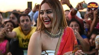 Sonakshi Sinha Trolled For Her Fashion Experiment At