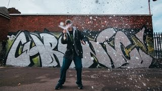 Fliptrix - The Chronic (OFFICIAL VIDEO) (Prod. Illinformed)