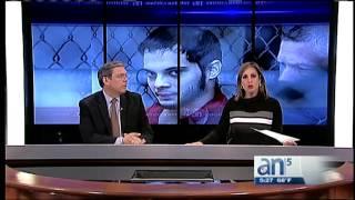 Familia de acusado de matanza en Fort lauderdale culpa al gobierno  - América TeVé