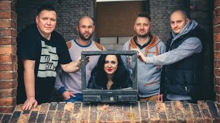 KORMORANY WĄGROWIEC LIVE - JAMBALAYA (cover) Marta i Leszek 22.04.2017