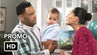 "Black-ish 4x20 Promo ""Fifty-Three Percent"" (HD)"