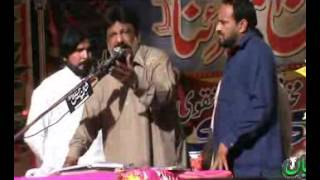 Zakir Naveed Aashiq B,A Jashan 11 Rajab 2016 Kang Gujrat