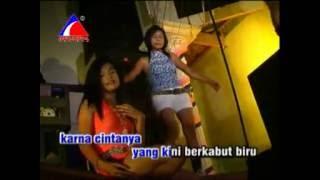 Kabut Biru - Endang (Dangdut House)