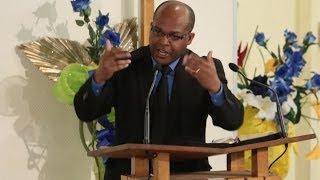 Prédication pasteur Sean Dowding - Un Dieu oecuménique?