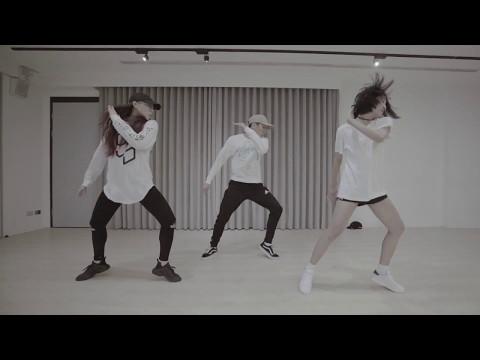 dSx師妹 dSY project dance workshop