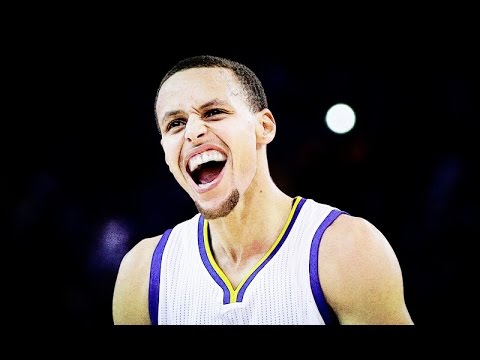 Stephen  Curry Top 10 3-Point