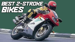 5 Of The Best 2-Stroke Production Superbikes Ever