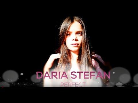 Xxx Mp4 Ed Sheeran Perfect Cover By Daria Stefan 12yo 3gp Sex