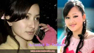 New Nepali Lok Geet 2013 Yo Mobile Off Gareko Chhu By Ramji Khand & Tika Pun MP3 - YouTube