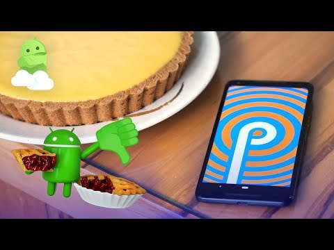 Xxx Mp4 Android 9 Pie Top 4 Things We Hate Android P 3gp Sex