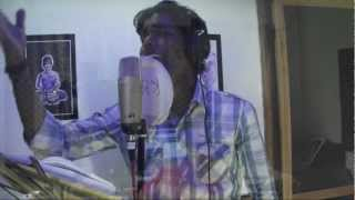Bichdan Cover by Subhas at KRS