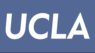 2016 UCLA College Commencement Ceremony | 2pm