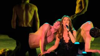 Céline Dion - Seduces Me (Live in Las Vegas 2007)
