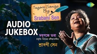 Srabani Sen Hit Songs on Nature | Top Bengali Tagore Songs Jukebox