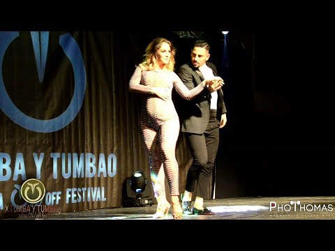 Xxx Mp4 Daniel Y Desiree Tu De Que Vas Tumba Y Tumbao 2018 3gp Sex