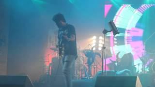 Somlata and The Aces live  | Tumi Ashbe Bole Tai