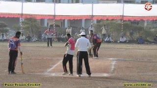 Kunal Khand Bowling in Rashtravadi Chashak Lohegaon 2015.