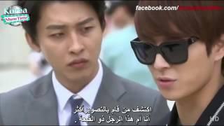 المسلسل الكوري أمير الأمراء الحلقة 01 مترجمة كاملة
