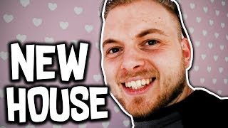 WE MOVED HOUSE!!