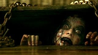 Evil Dead (2013) - Red Band Trailer #2 (HD)