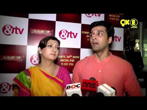 Xxx Mp4 Juhi Parmar Sachin Shroff S Interview New Show Jai Santoshi Maa SpotboyE 3gp Sex