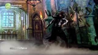 Arabs Got Talent- عرض النصف نهائيات – Freelusion