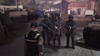 HITMAN™ Sarajevo Six #5 | The Mercenary (39s) (old strat)