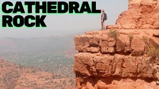 Cathedral Rock hike June 2016 (HD)