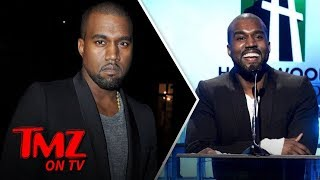 Kanye West Settles Big Time! | TMZ TV