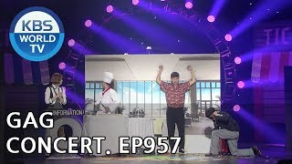 Gag Concert | 개그콘서트 [ENG/2018.07.21]