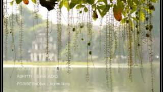 Bangla Kobita Abritti : Pariser Chithi : Sohel AZAD