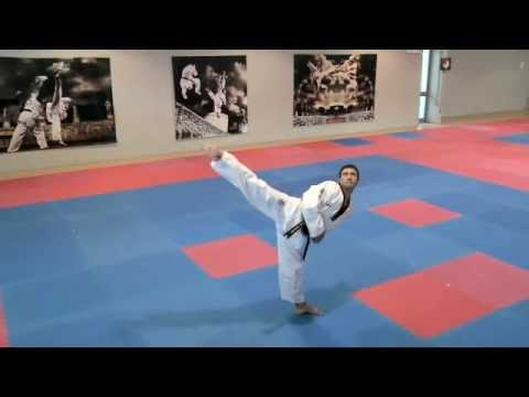 Xxx Mp4 Taekwondo Poomsae Koryo Forma WTF 3gp Sex