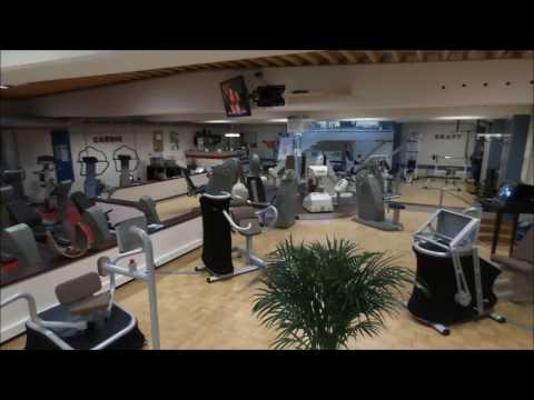 SGZ Altenessen Fitness Club