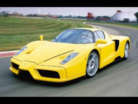 Los coches mas guapos
