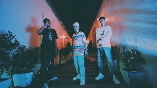 FLEXTAO - แบงค์ร้อย(BANK100) Feat. NICKNAME & MERSISZ  [ Official MV ]