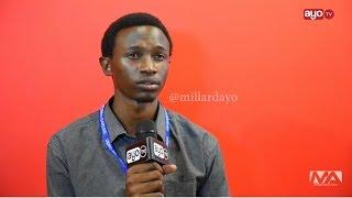 EXCLUSIVE: Mwanafunzi wa UDSM aliyepiga picha za nyufa afunguka