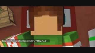 Primeiro video do canal Rep do authentic games