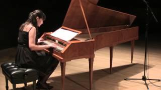 Beethoven Three Sonatas Op. 31, Ruxandra Oancea fortepiano