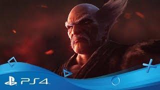 Tekken 7 | عرض القصة الرسمي العربي