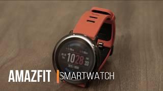 Amazfit Pace Smartwatch review - सर्वश्रेष्ठ स्मार्टवाच, Zhakkas