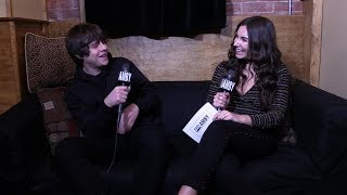 Interview with Jake Bugg (Round Two)
