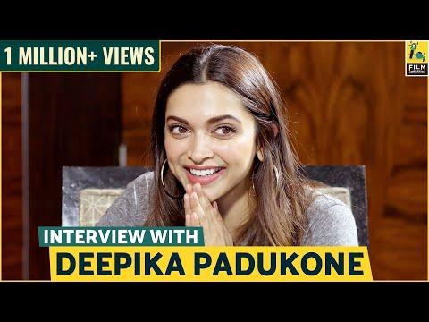 Deepika Padukone Interview With Anupama Chopra | Padmaavat | Film Companion