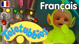 Les Teletubbies: Agneaux - Saison 1, Épisode 6